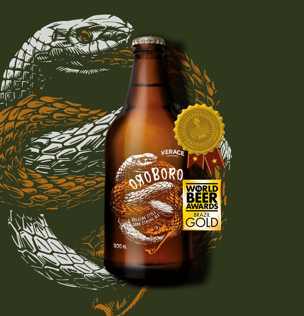 Simulação cerveja verace