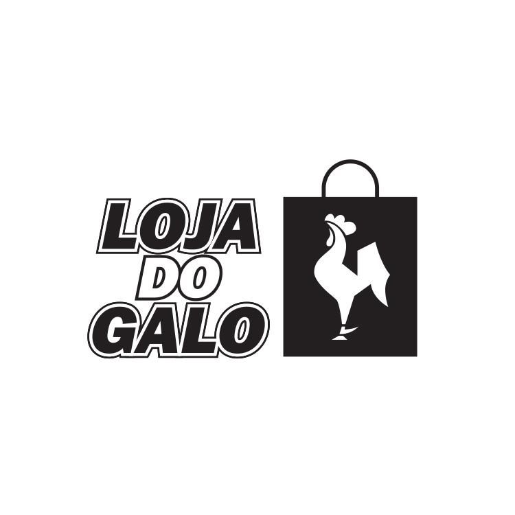 LOGO LOJA do GALO