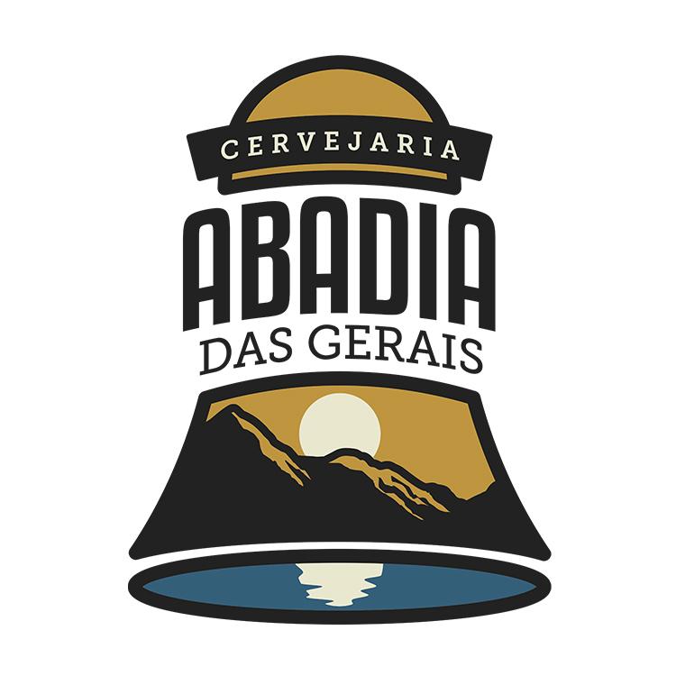 Logo Cervejaria abadia das gerais