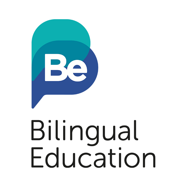 LOGO_BE BILINGUAL EDUCATION
