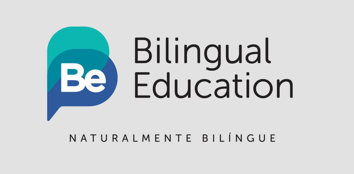 Logo Be Belingual Education